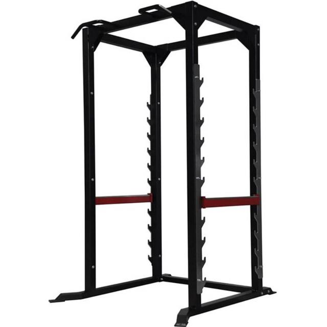 Master Fitness Power Rack Gold