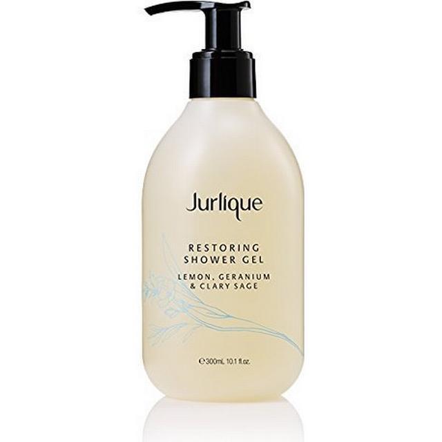 Jurlique Restoring Lemon, Geranium & Clary Sage Shower Gel 300ml