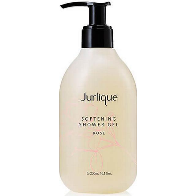 Jurlique Softening Rose Shower Gel 300ml