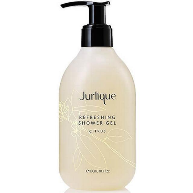 Jurlique Refreshing Citrus Shower Gel 300ml