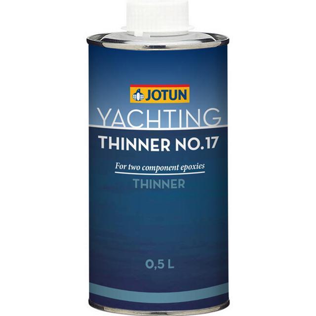 Jotun Thinner No.17 0.5L
