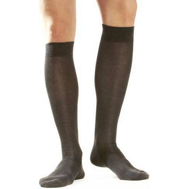 Falke Tiago Knee-High Socks Grey