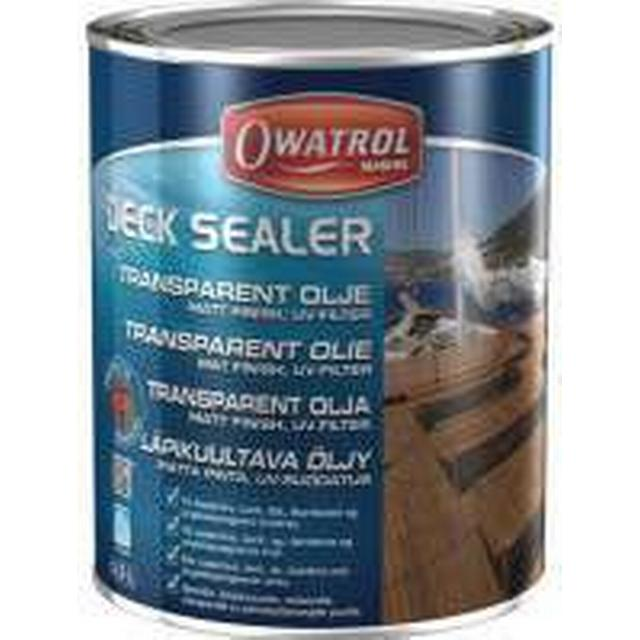 Owatrol Deck Sealer 1L