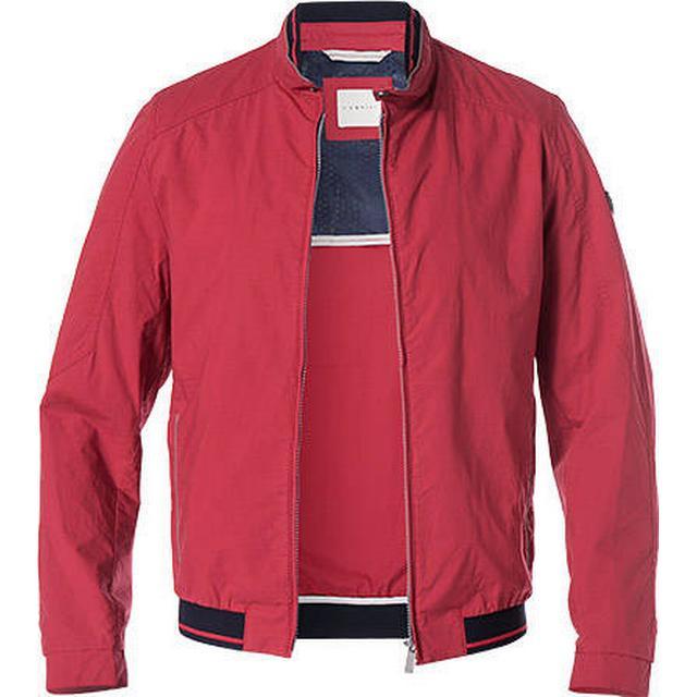Bugatti Jacket - Red