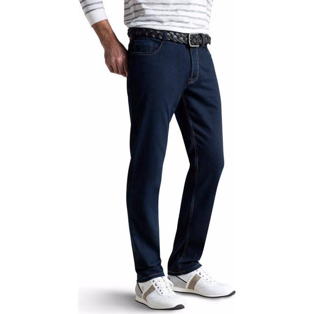 Meyer Arizona Jeans - Blue/Black