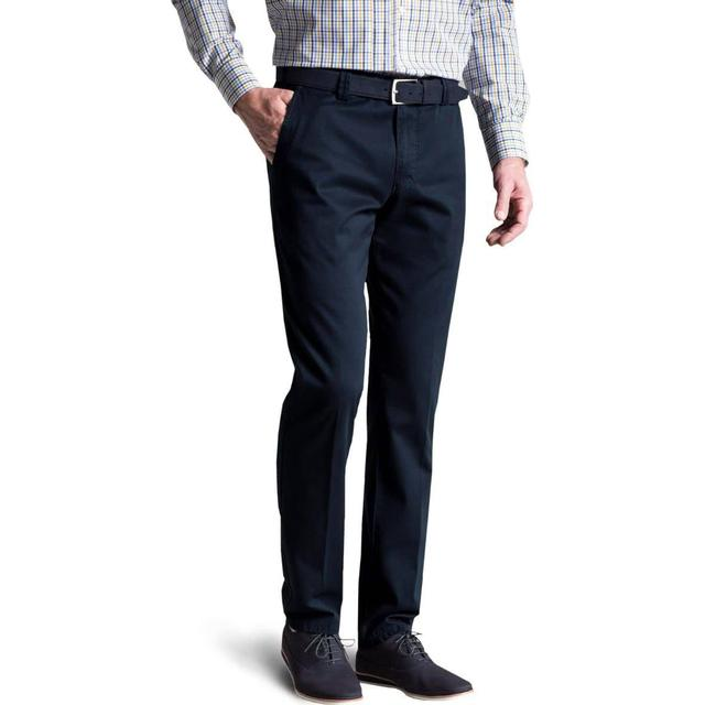 Meyer Bonn Chinos - Navy