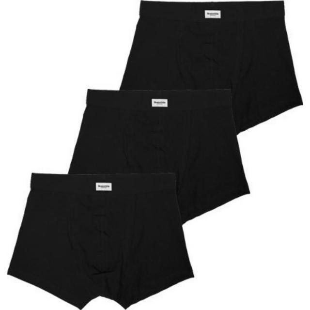 Resteröds Original Boxer 3-pack - Black