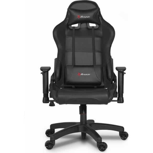 Arozzi Verona Junior Gaming Chair Black Se Priser 7