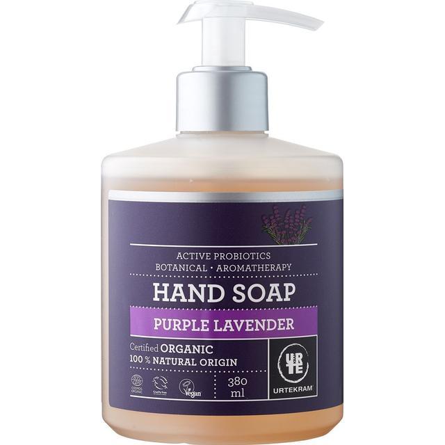 Urtekram Purple Lavender Hand Soap EKO 380ml