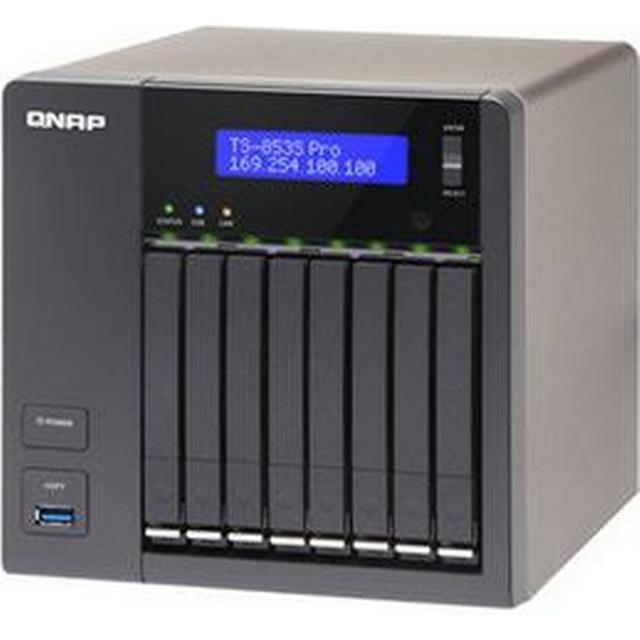 QNAP TS-853S Pro