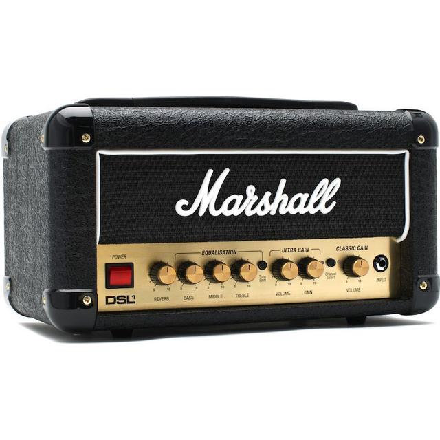 Marshall, DSL1H