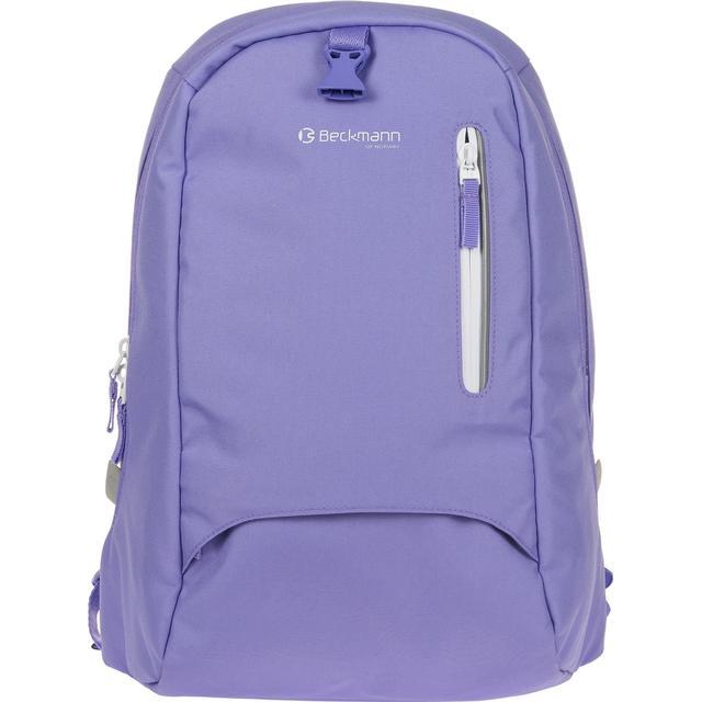 Beckmann Gym/Hiking Backpack - Purple