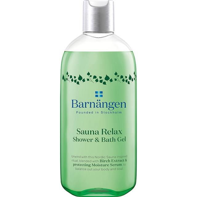 Barnängen Sauna Relax Shower & Bath Gel 400ml