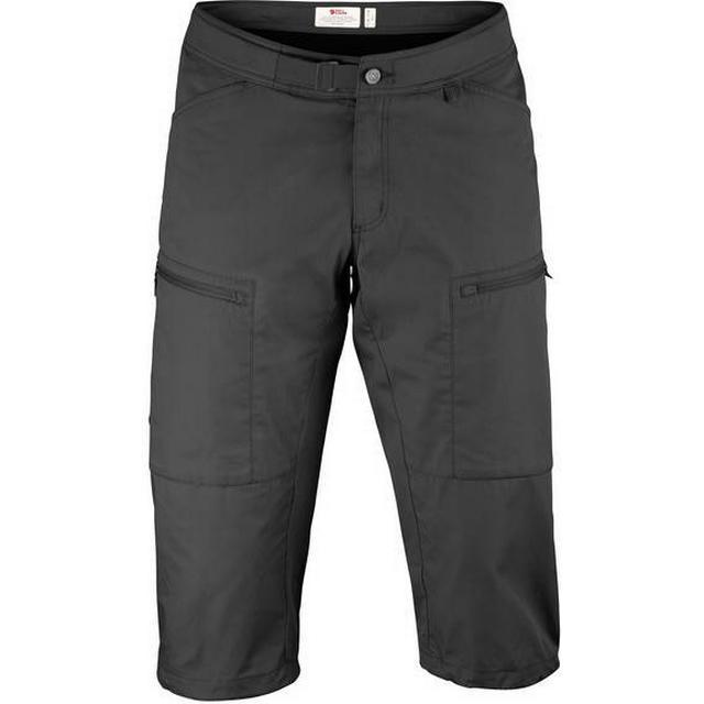 Fjällräven Abisko Shade Shorts - Dark Grey