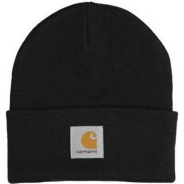 Carhartt Watch Hat Black