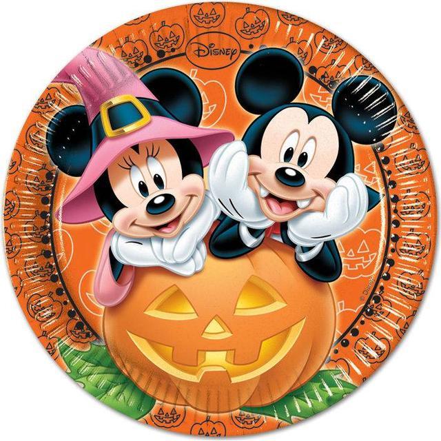 Mickey Mouse Halloween