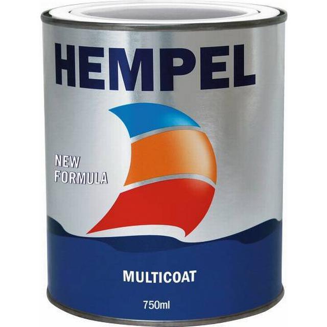 Hempel Multicoat 750ml