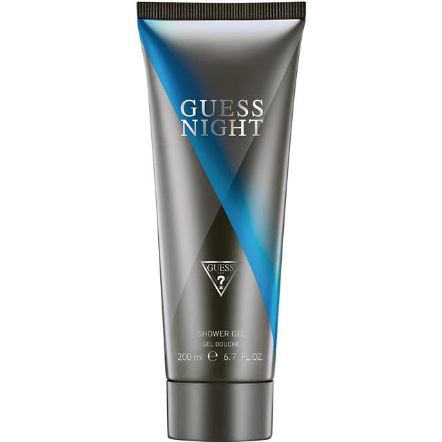 Guess Night Hair & Body Shower Gel 200ml