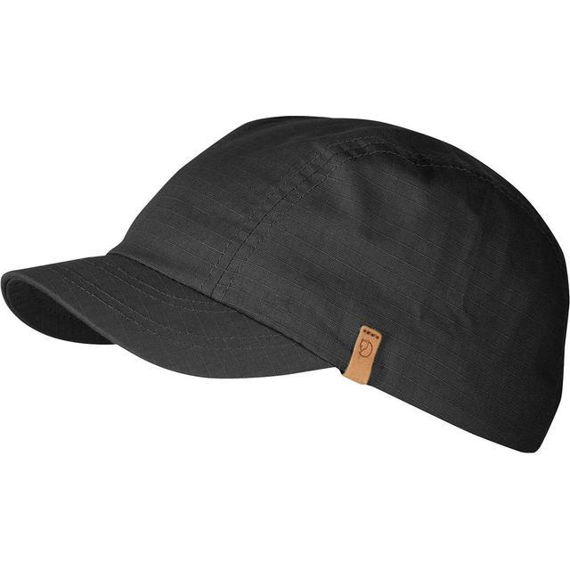 Fjällräven Abisko Pack Cap Unisex - Dark Grey