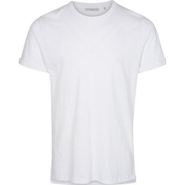Minimum Delta Shirt Sleeved T-shirt - White