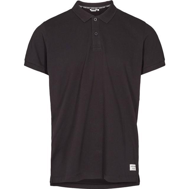 Björn Borg Centre Polo Shirt - Black