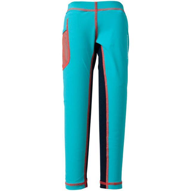 Didriksons Kid's Coast UV Pants - Pale Turquoise (501730-231)