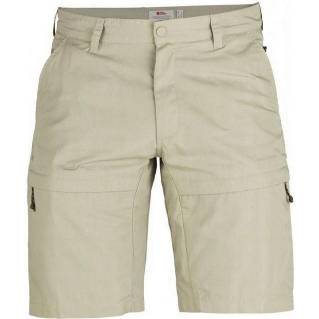 Fjällräven Travellers Shorts - Limestone