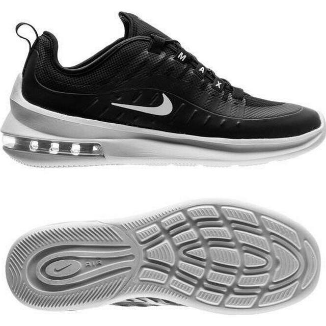 Nike Air Max Axis BlackWhite