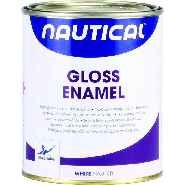 Nautical Gloss Enamel 750ml
