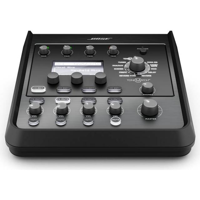 Bose T4S ToneMatch Mixer