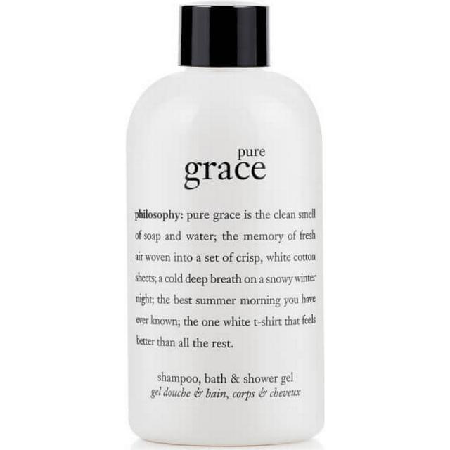 Philosophy Pure Grace Bath & Shower Gel 480ml
