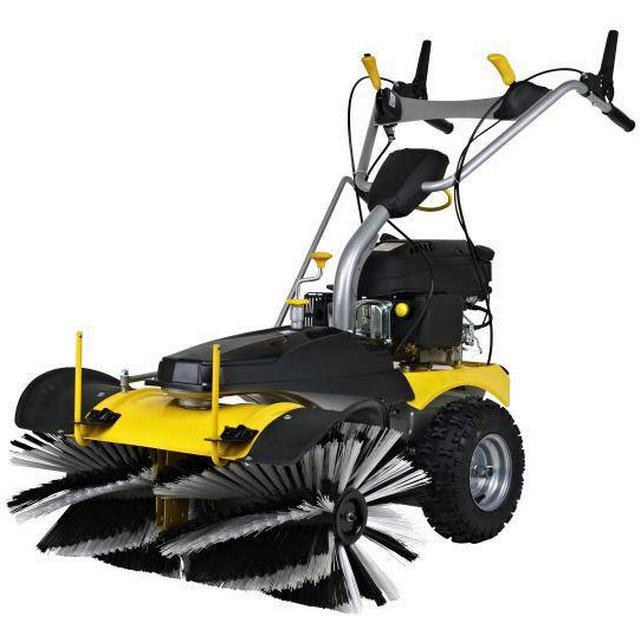 Texas Smart Sweep 1000