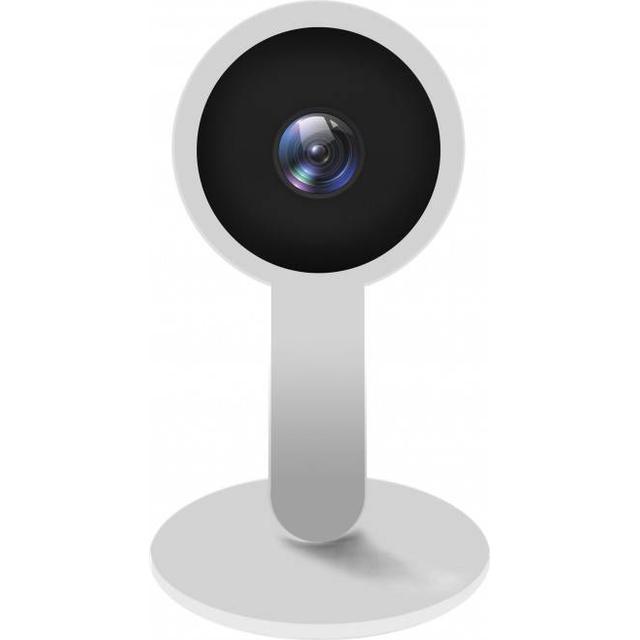 SikkertHjem S6EVO Indoor SmartCam