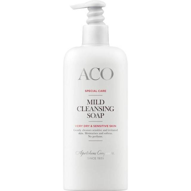 ACO Special Care Mild Cleansing Soap 300ml