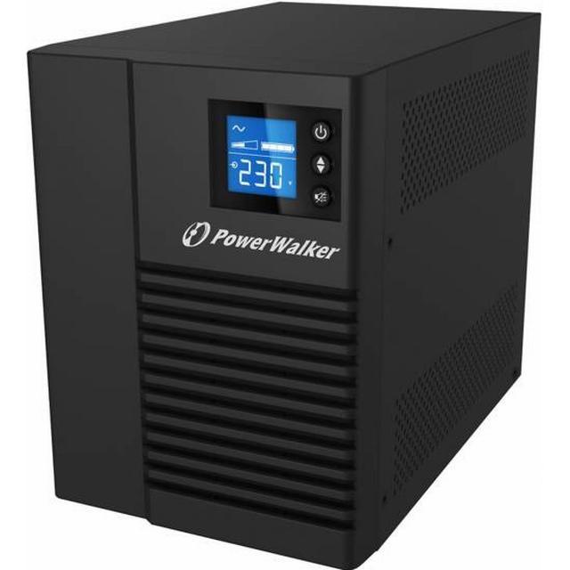 BlueWalker PowerWalker VI 1500 T-HID IEC