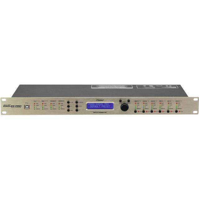 PSSO DXO-26 Pro