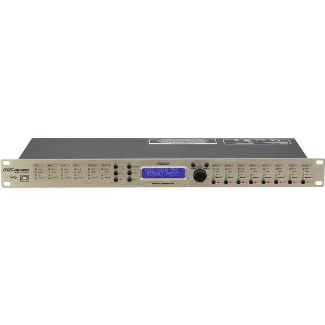 PSSO DXO-48 Pro