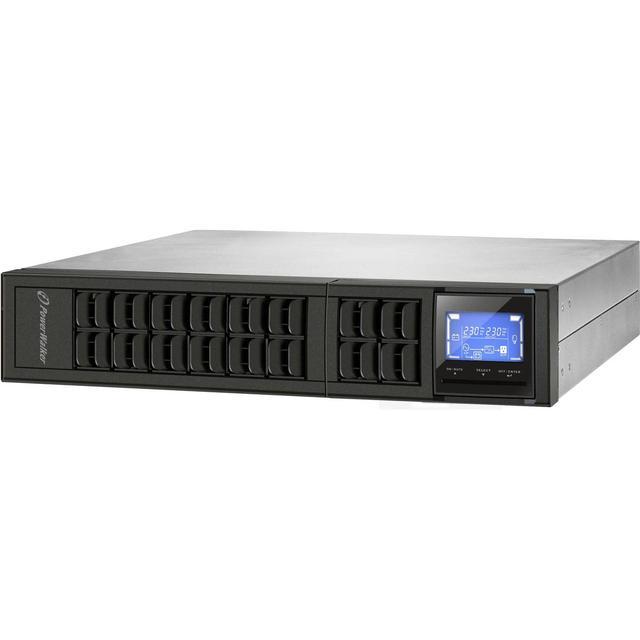 BlueWalker PowerWalker VFI 1000CRM LCD