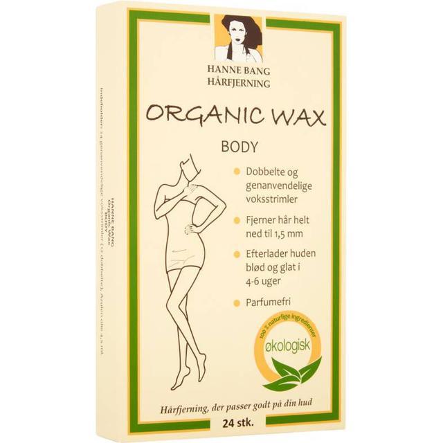 Hanne Bang Organic Wax Body 24-pack