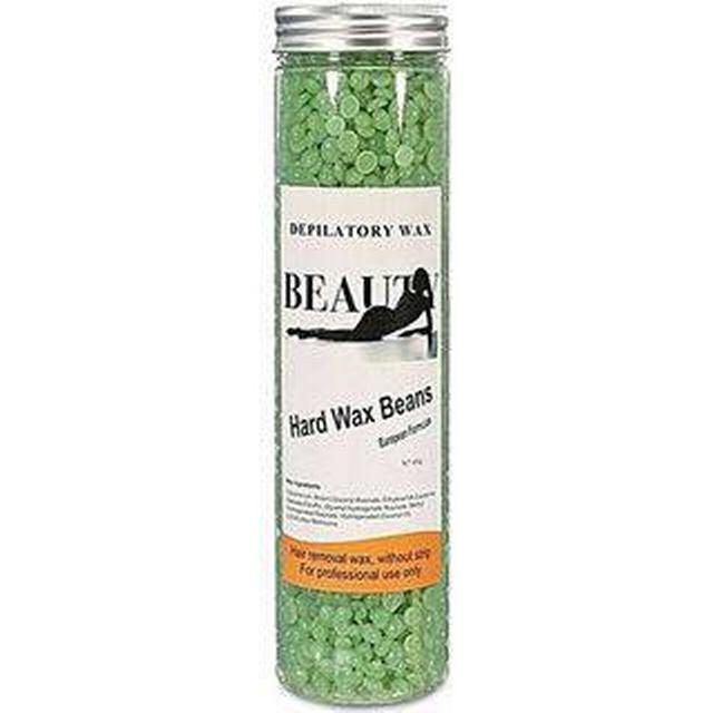 BlueZoo Pearl Wax Aloe Grøn Te 400g