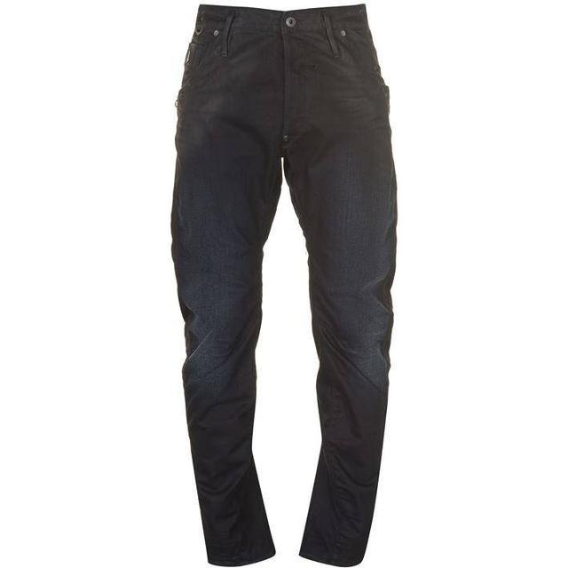 G-Star Arc Zip 3D Loose Tapered Jeans Dark Aged