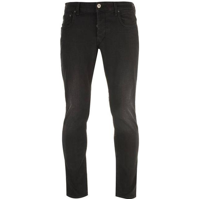 G-Star Defend Super Slim Jeans - Dk Aged