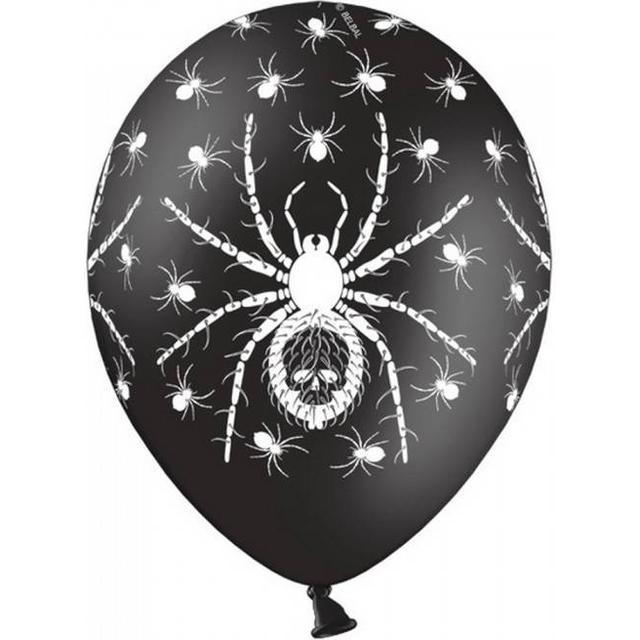 Belbal Spiders