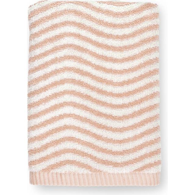 Juna Ocean Badehåndklæde Grå, Multifarve (140x70cm)