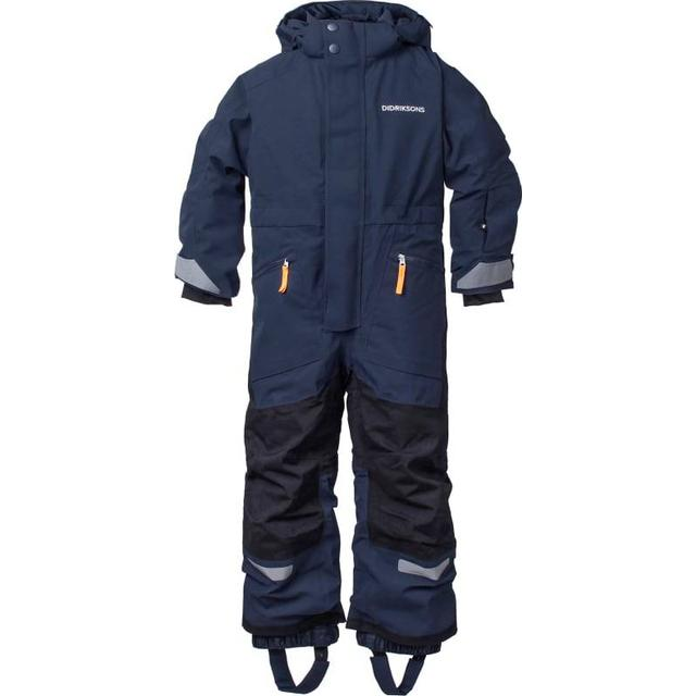 Didriksons Lynge Kid's Coverall - Navy (501843-039)