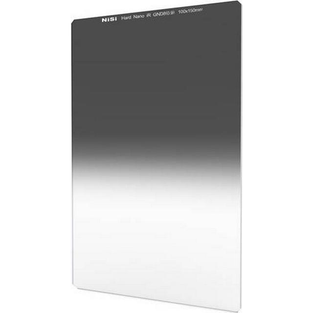 NiSi Hard Nano IR GND8 100x150mm 3stops