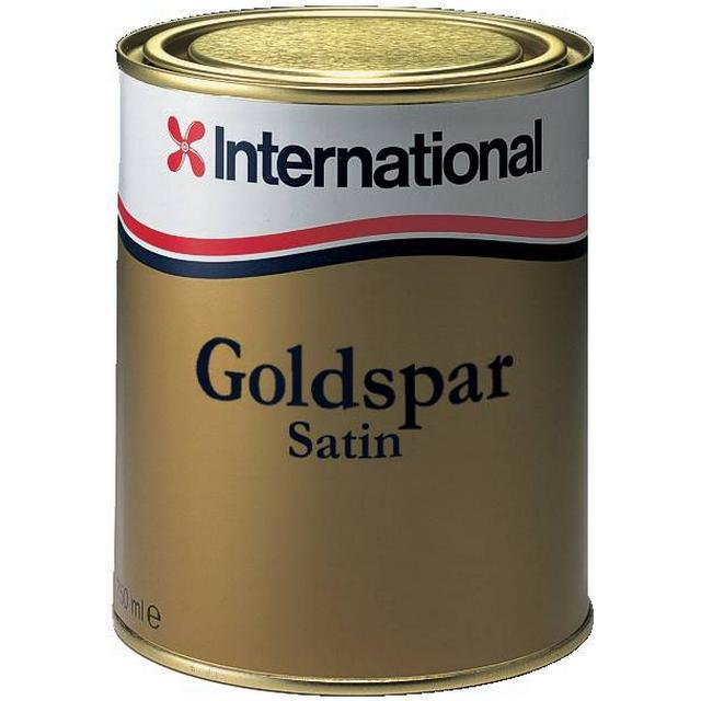 International Goldspar Satin 750ml