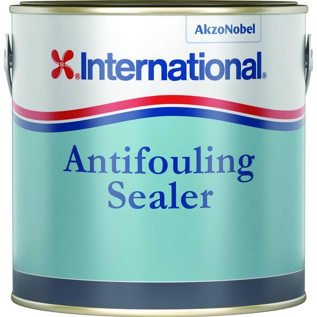 International Antifouling Sealer 750ml
