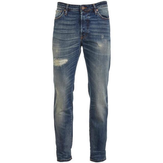 Jack & Jones Tim Page BL 790 AW24 Noos Slim Fit Jeans - Blue/Blue Denim