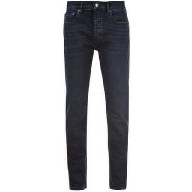 Burton Tall Tyler Skinny Fit Jeans - Blue